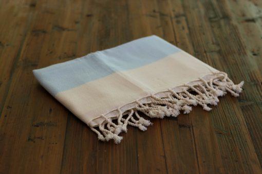 Alpine Beach Towel Blue