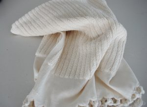 Best organic towels certified organic cotton.