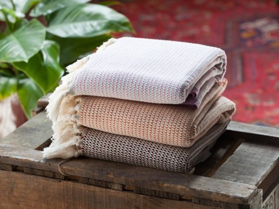 How Aegean Loom was born – home of Australia's favourite Turkish Towels