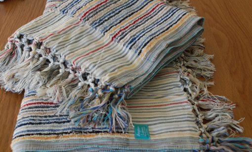 organic cotton bathmat