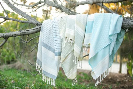 Chill turkish towel