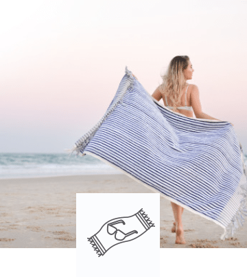 Shop Beach Towels