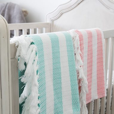 Organic Baby Towels