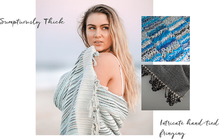 Shop Luxe Turkish Towels