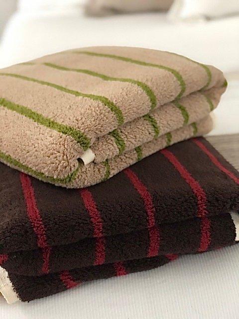 Forest xl organic towel